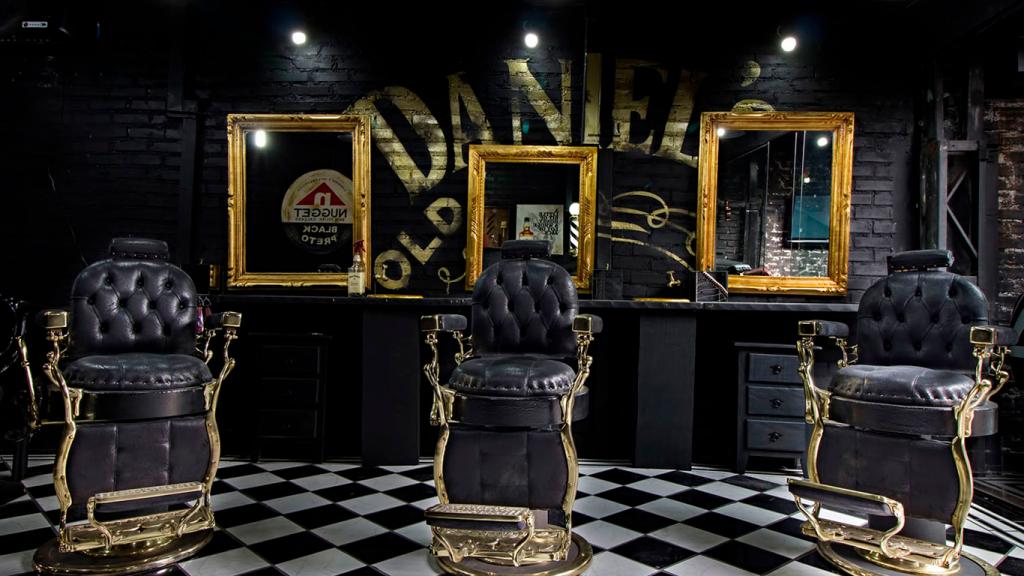 Barbeiro Empreendedor › Qual estilo de decoração para